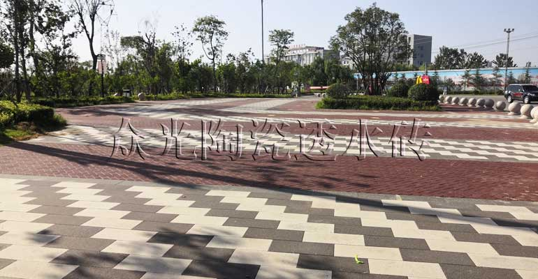 Yucheng County People's Park